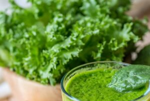 Top 11 Greens to Use in Green Smoothies -- Green Smoothie Girl