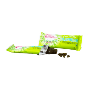 The Green Smoothie Blendbar from Green Smoothie Girl
