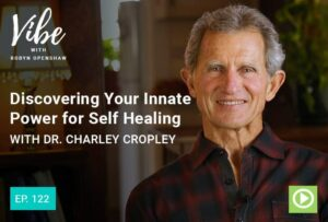 """Discovering Your Innate Power for Self Healing"" at Green Smoothie Girl"