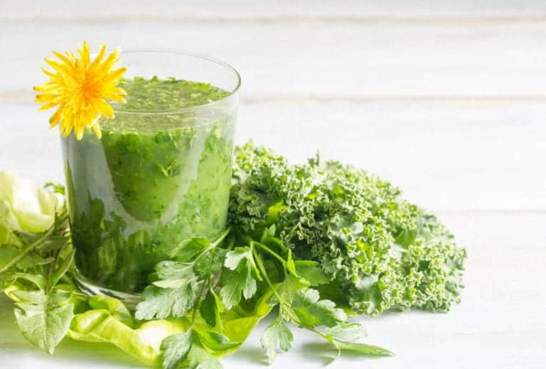 12 Delicious Edible Weeds to Forage for Green Smoothies | Green Smoothie Girl