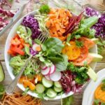 5 Easy Ways to Make Gorgeous and Delicious Complete-Meal Salads
