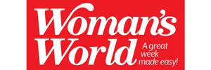 Woman's World Magazine Logo
