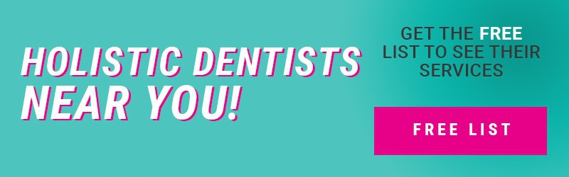 Holistic Dentists And Their Services