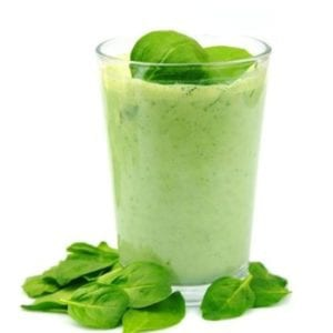 Photo of the Lucky Green Weight-Loss Smoothie from