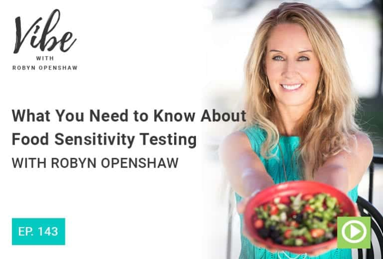What You Need to Know About Food Sensitivity Testing | GreenSmoothieGirl.com