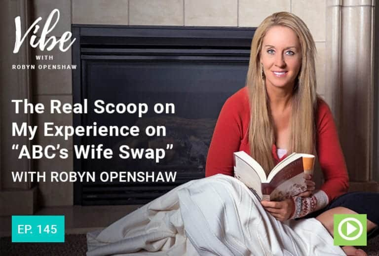 """The Real Scoop on My Experience with ABC's """"Wife Swap"""" 