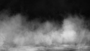 """Image of smoke rising from """"What To Do About Toxic Paint, Carpet, Furniture (Offgassing For Years!)"""" by Green Smoothie Girl"""