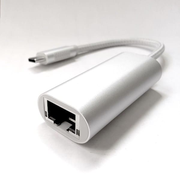 Ethernet Adapter