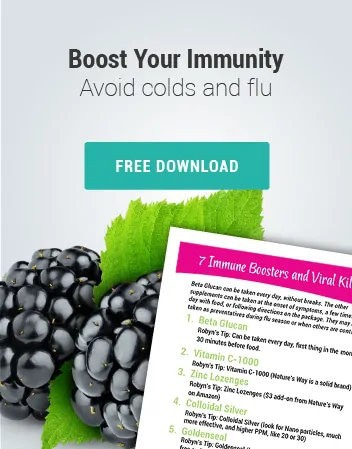 Free Download: Immune Boosters