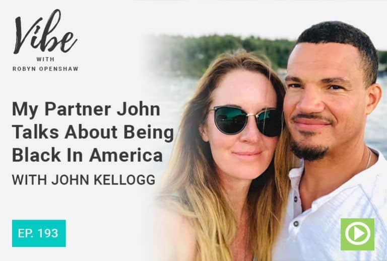 Vibe Podcast 193 John Kellogg