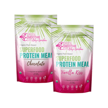 Superfood Protein Meal