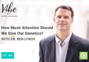 How Much Attention Should We Give Our Genetics? | GreenSmoothieGirl.com