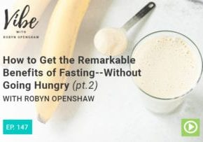 """Photo of bananas from """"Episode 147: Part Two of The Benefits of Fasting"""